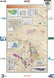 Bakken/Three Forks Map