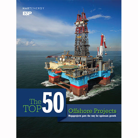 Top 50 Offshore Playbook