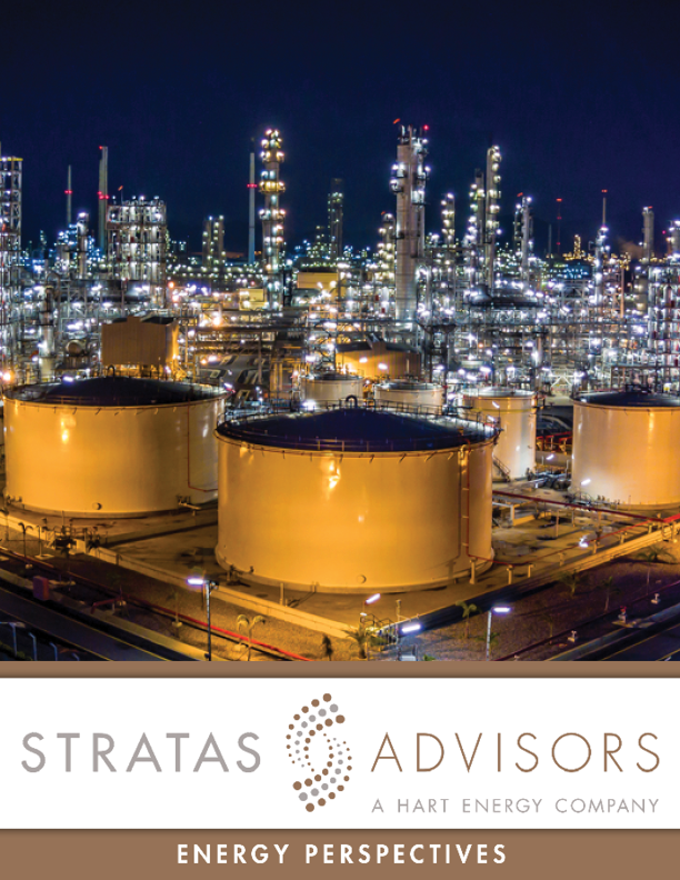 Canada Refinery Throughput, Blending and Production Report