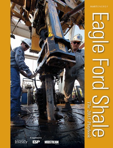 Eagle Ford Shale Playbook