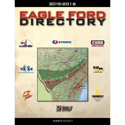 Eagle Ford Directory | Detailed Contact Information