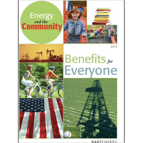 Energy and the Community