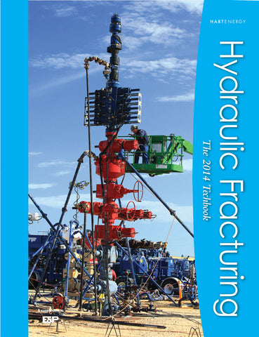 Hydraulic Fracturing 2014