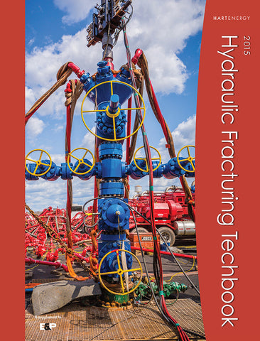 Hydraulic Fracturing Techbook 2015