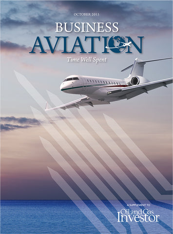 Jet Aviation | Oil and Gas Investor