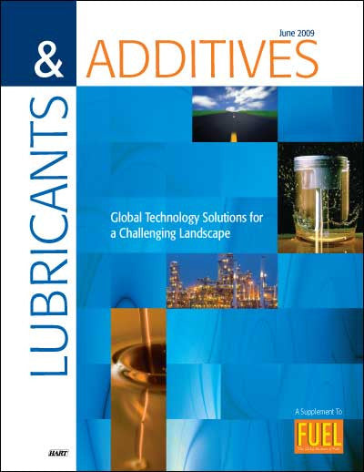 Lubricants & Additives: Technology Solutions for A Challenging Landscape