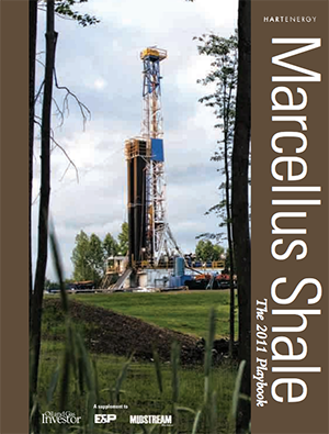Marcellus Shale Report
