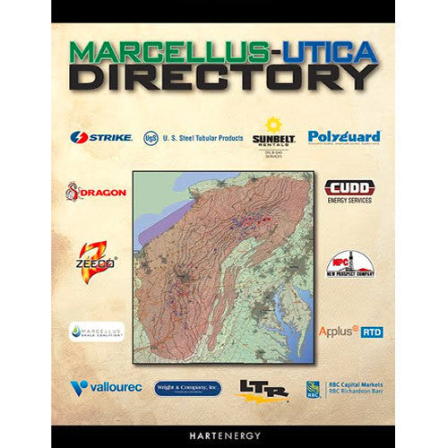 Marcellus-Utica Directory | Detailed Contact Information