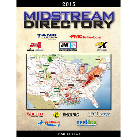 Midstream Directory | Detailed Contact Information