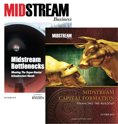 Midstream Finance Essentials Package