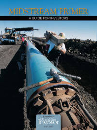 Midstream Primer: A Guide For Investors