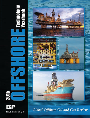 Offshore Technology Yearbook