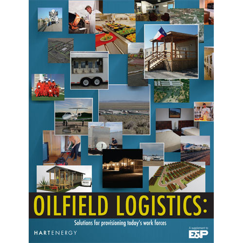 Oilfield Logistics