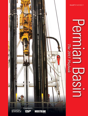Permian Basin Shale Play Report