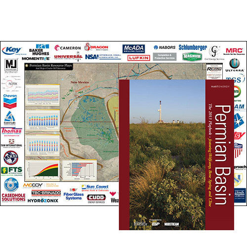 Permian Basin Playbook and Map Package