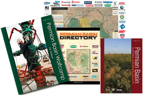 Permian Basin Techbook Package