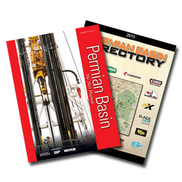 2015 Permian Basin Directory & Playbook Package