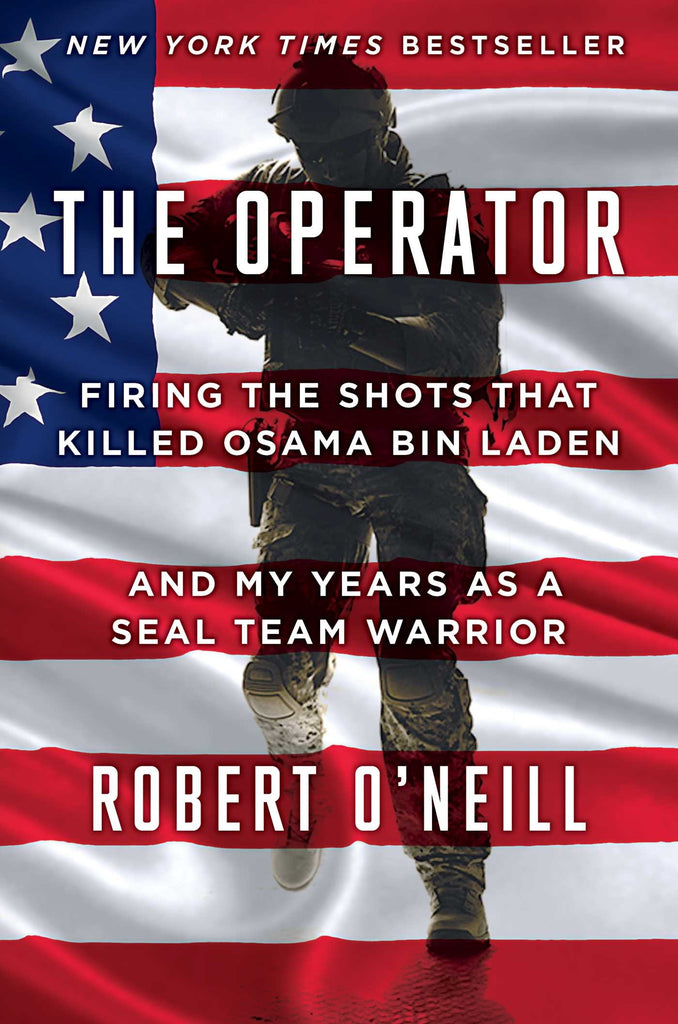 The Operator by Robert O'Neill