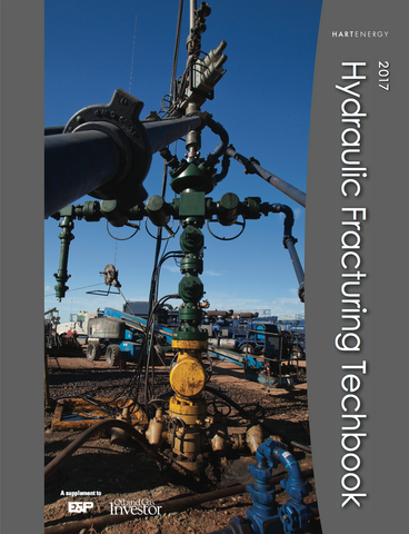 2017 Hydraulic Fracturing Techbook