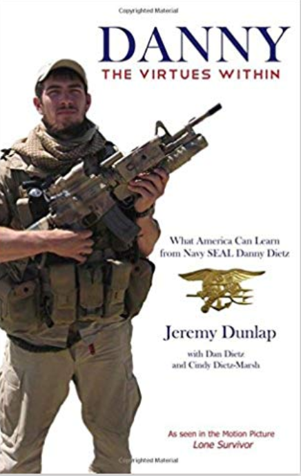Danny: The Virtues Within by Jeremy Dunlap
