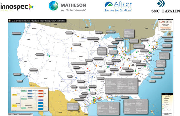 U.S.-Petrochemical-Facilities-Producing-Base-Chemicals-Map