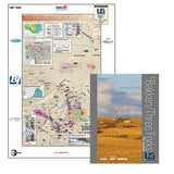 Bakken/Three Forks Playbook & Map Package