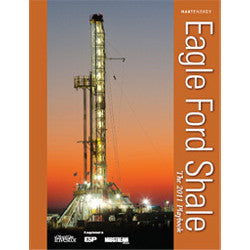 Eagle Ford Shale Playbook includes Map