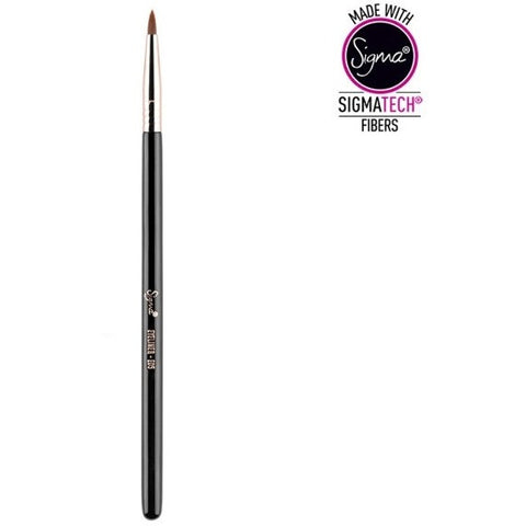 SIGMA E05 - EYE LINER BRUSH/ COPPER/ ACU LAINERIM - Altamisi - 1