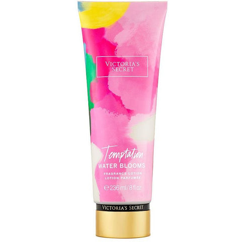 VICTORIA'S SECRET WATER BLOOMS FRAGRANCE ĶERMEŅA LOSJONS - TEMPATION - Altamisi