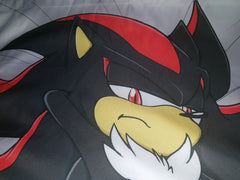 Shadow the Hedgehog Pillowcase