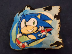 "12"" Sonic (Smash ver.) Plush Pillow"