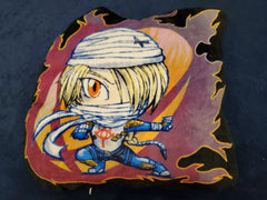 "12"" Sheik Plush Pillow"