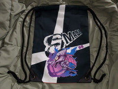 "17"" Ridley Drawstring Bag"