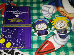 "1.5"" Craig x Tweek South Park Pinback Button"