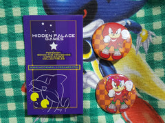 "1.5"" Classic Knuckles Pinback Button"