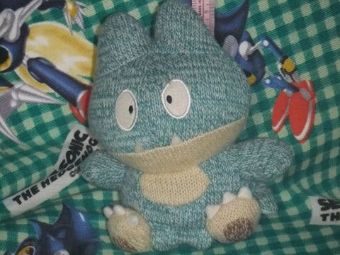 Munchlax Knited UFO