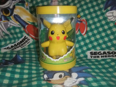 Pikachu Waving Talky Thingy