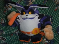 Big the Cat Plush (SA)