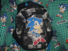 Classic Sonic Backpack