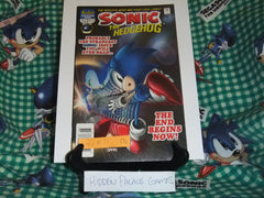 Sonic the Hedgehog #071 - FN