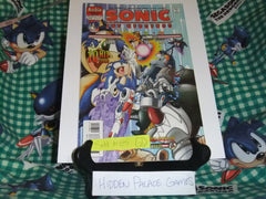 Sonic the Hedgehog #085 - GD