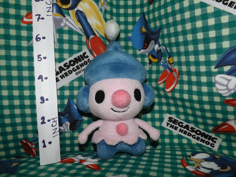Mime Jr. Pokédoll