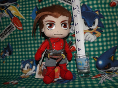Lloyd Irving Plush