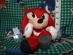 Knuckles the Echidna [StF]