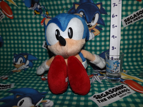 Sonic The Hedgehog Stf Hidden Palace Games