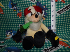 Bark Plush [StF]