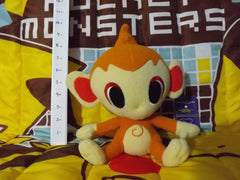 Chimchar DX Pokédoll