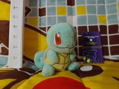 Squirtle Canvas