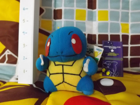 Squirtle Plush [Special Collection]