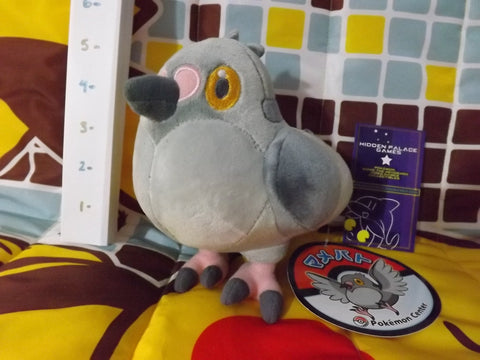 Pidove Plush
